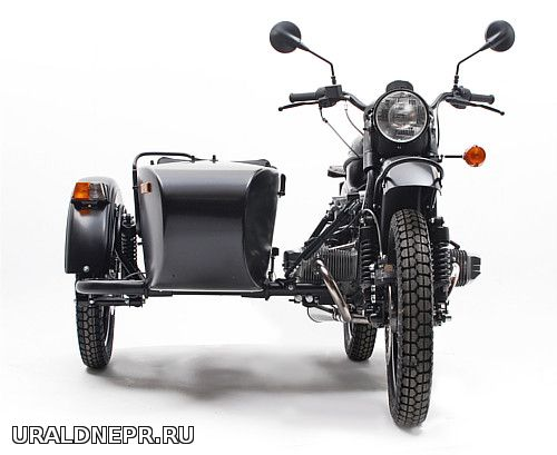 фото нового мотоцикла урал с коляской