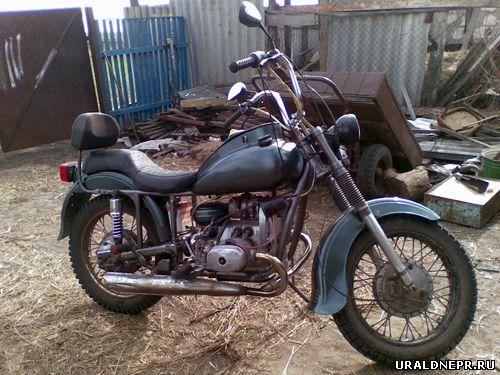 балашов мотоцикл