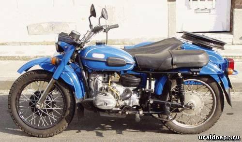 Публикации на тему мотоциклов