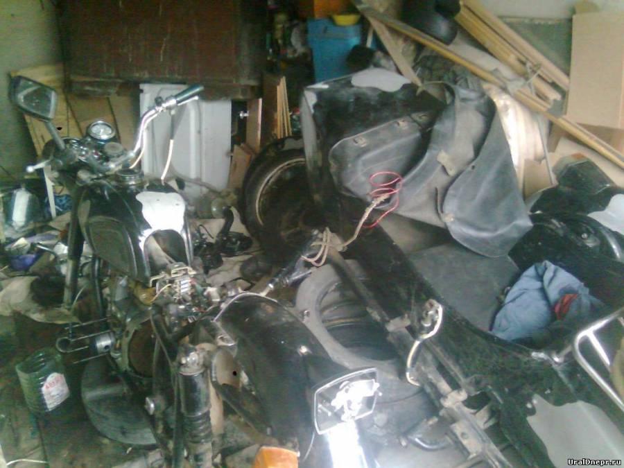 Прицепное устройство для мотоцикла урал своими руками 78