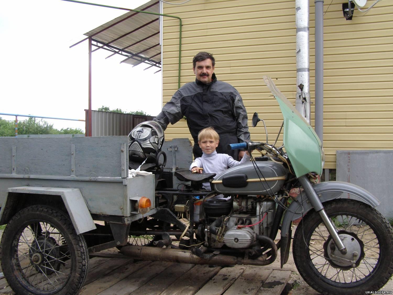 Моделирование автомобилей, мотоциклов своими руками