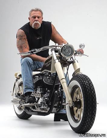 Цена на мотоцикл урал и фото