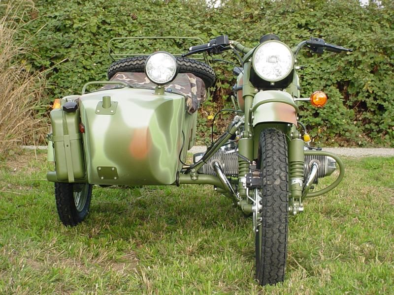 Купить мотоцикл урал с коляской в москве