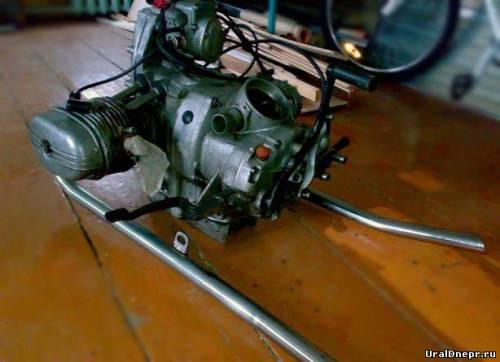 Мотоцикл иж планета 5 - overad.ru