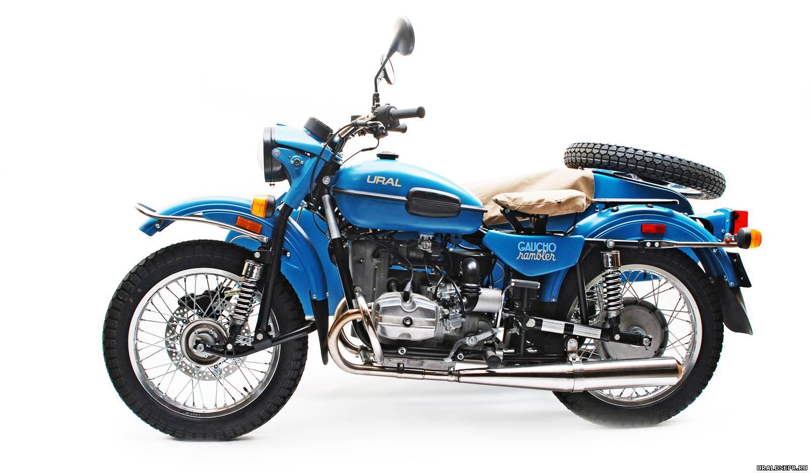 мотоцикл урал изм.8.103.10 инструкция