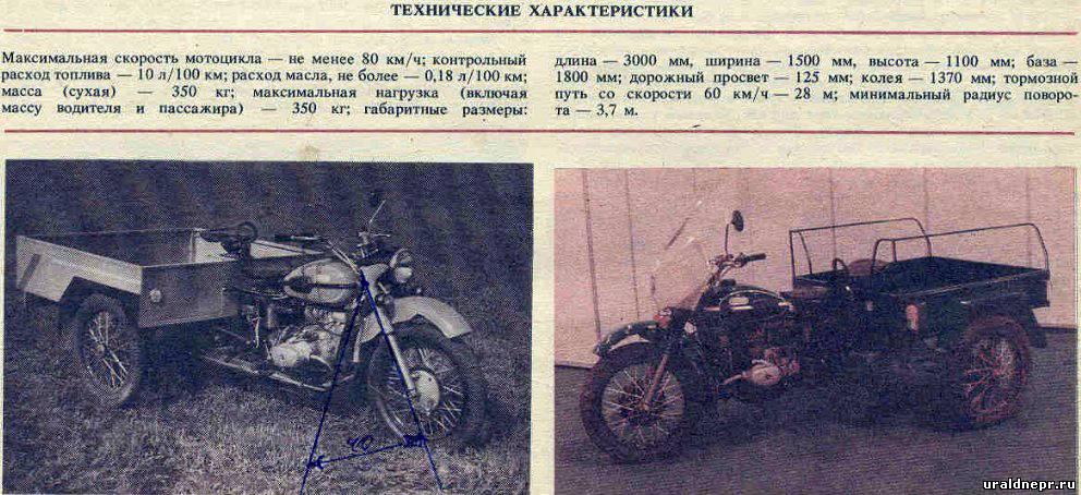 Задний мост мотоцикл урал схема